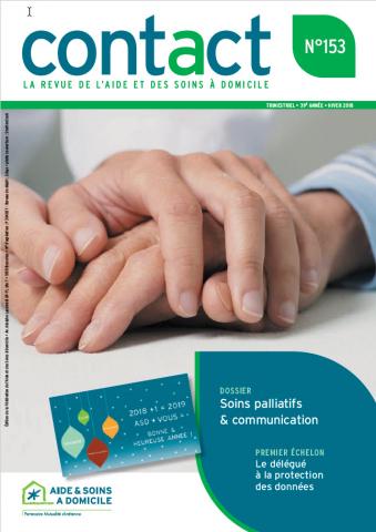 Soins palliatifs et communication
